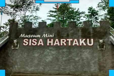 museum sisa hartaku jogja