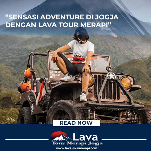 adventure jogja
